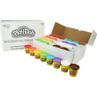 Play-Doh balení 48 ks kelímků 2