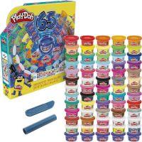Play-Doh balenie 65 ks kelímkov