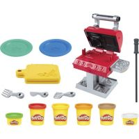 Play-Doh Barbecue Grill - Poškodený obal