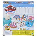 Play-Doh Barevné koblížky 3