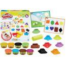 Play-Doh Barvy a tvary 2
