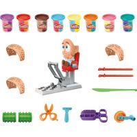 Play-Doh bláznivé kadeřnictví