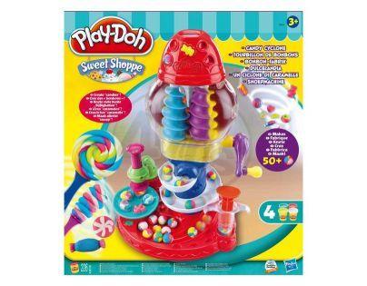 Hasbro 39640 - Play-Doh - Bonbónová smršť