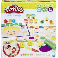 Play-Doh Čtení a Psaní