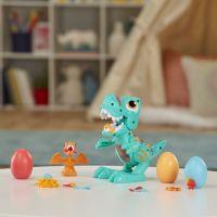 Play-Doh Dino souprava Crunchin T-Rex 2