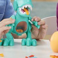 Play-Doh Dino souprava Crunchin T-Rex 3