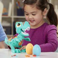 Play-Doh Dino souprava Crunchin T-Rex 4