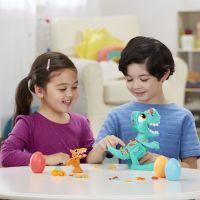 Play-Doh Dino souprava Crunchin T-Rex 5