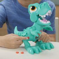 Play-Doh Dino souprava Crunchin T-Rex 6