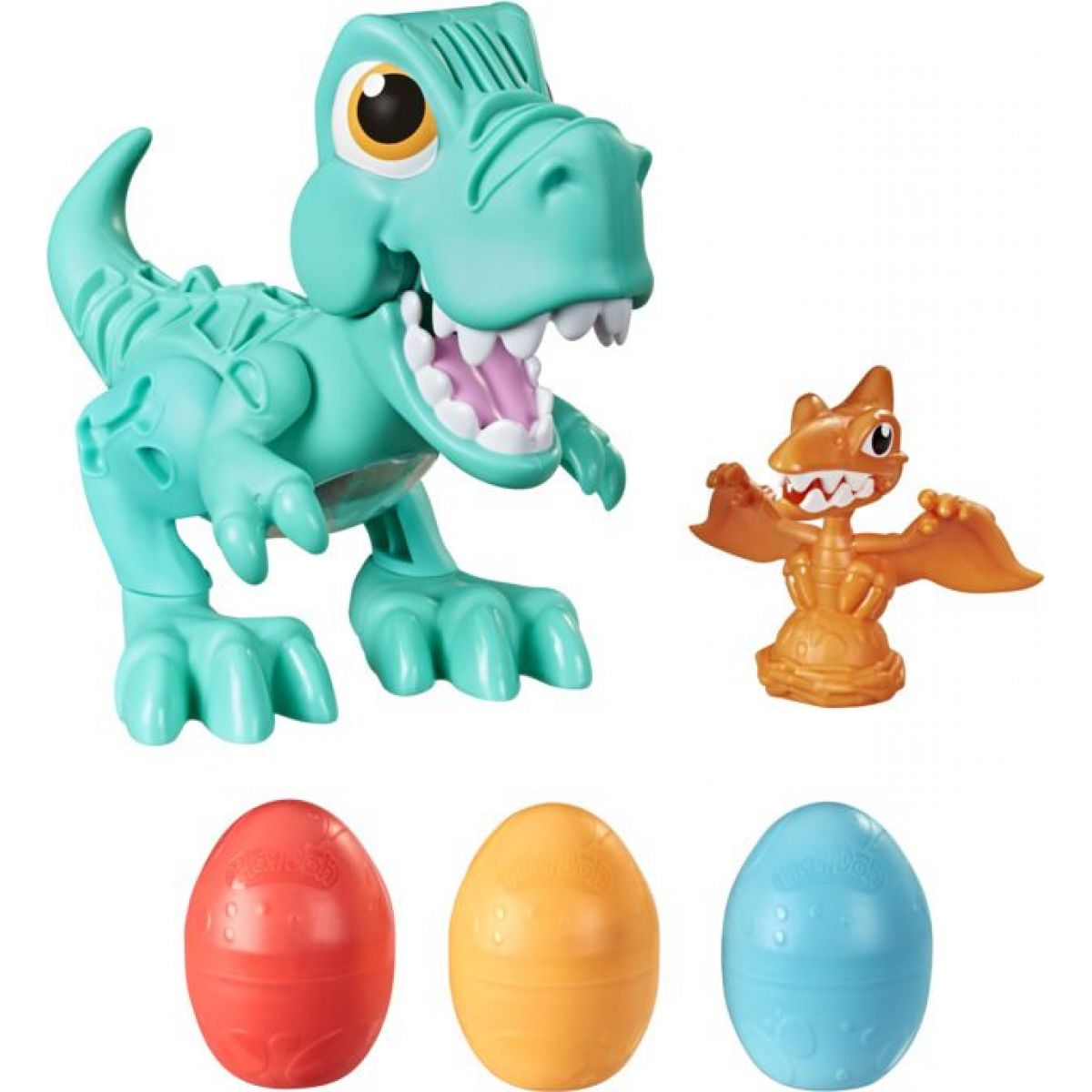 Play-Doh Dino souprava Crunchin T-Rex