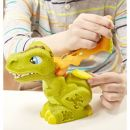 Play-Doh Dinosaurus Rex 3