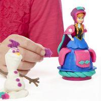 Play-Doh Disney Frozen Dobrodružství na saních 4