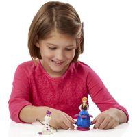 Play-Doh Disney Frozen Dobrodružství na saních 5