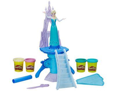 Play-Doh Disney Frozen Ledový palác