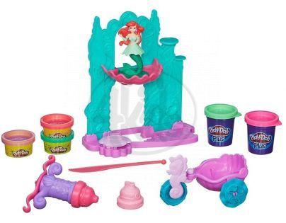 Play-Doh Disney Princes Zámek princezny Ariel