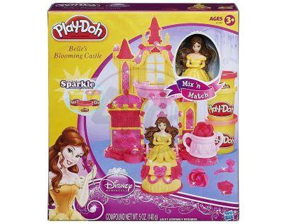 PLAY-DOH DISNEY PRINCESS Zámek princezny Belle (A7397)