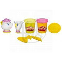 Play-Doh Disney Princezny hrací set - Belle 2