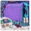 Play-Doh DohVinci Cestovní zdobící set 5