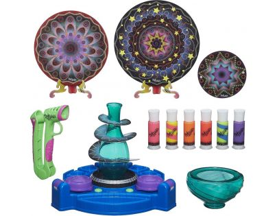 Play-Doh DohVinci Dekorační studio
