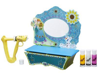 Play-Doh DohVinci Ledové království Rámeček