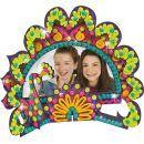 Play-Doh DohVinci Třpytivý dekorační rámeček 3