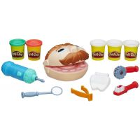 Play-Doh Doktor Zubař Drill'N Fill - Poškozený obal