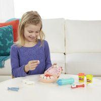 Play-Doh Doktor Zubař Drill'N Fill 3