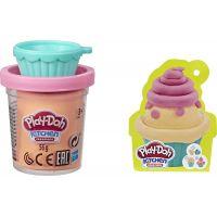 Play-Doh dvojbarevný kelímek cupcak