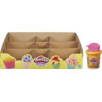 Play-Doh dvojbarevný kelímek hranolky 2
