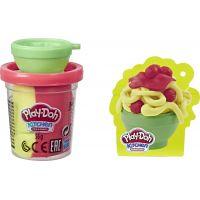 Play-Doh dvojbarevný kelímek špagety