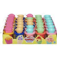 Play-Doh dvojbarevný kelímek zmrzlina 2
