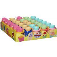 Play-Doh dvojbarevný kelímek zmrzlina 3