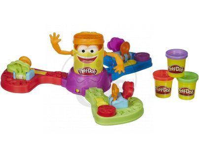 Play-Doh Hra