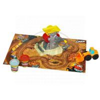 Play-Doh Hrací sada staveniště Hasbro 49413 - Chuck - Grinding Gravel Yard 2