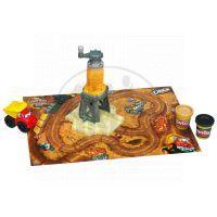 Play-Doh Hrací sada staveniště Hasbro 49413 - Phillip - Brick Mill 2