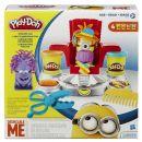 Play-Doh Kadeřnictví Mimoňů 3