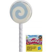 Play-Doh Lízátko bílosvětlemodrá spirála