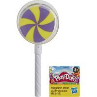Play-Doh Lízátko fialovožluté