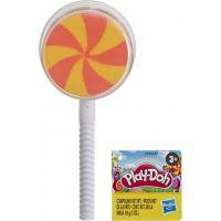 Play-Doh Lízátko oranžovočervené