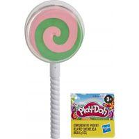 Play-Doh Lízátko růžovozelená spirála