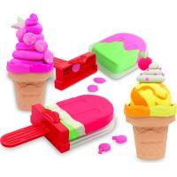 Play-Doh Modelína jako zmrzlina v chladničce 5