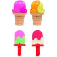 Play-Doh Modelína jako zmrzlina v chladničce 4