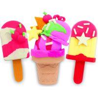 Play-Doh Modelína jako zmrzlina v chladničce 6