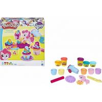 Play-Doh My Little Pony Pinkie Pie a dortíčková oslava 2