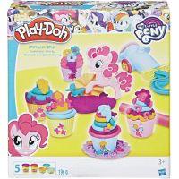 Play-Doh My Little Pony Pinkie Pie a dortíčková oslava 3