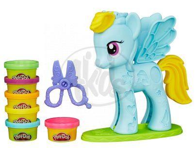 Play-Doh My Little pony Stylistický salón