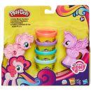 Play-Doh My Little pony Vytlačovátka ve tvaru poníků 4
