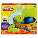 Play-Doh Otáčivá želvička s výběrem vykrajovátek 2