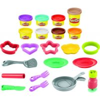 Play-Doh palačinky