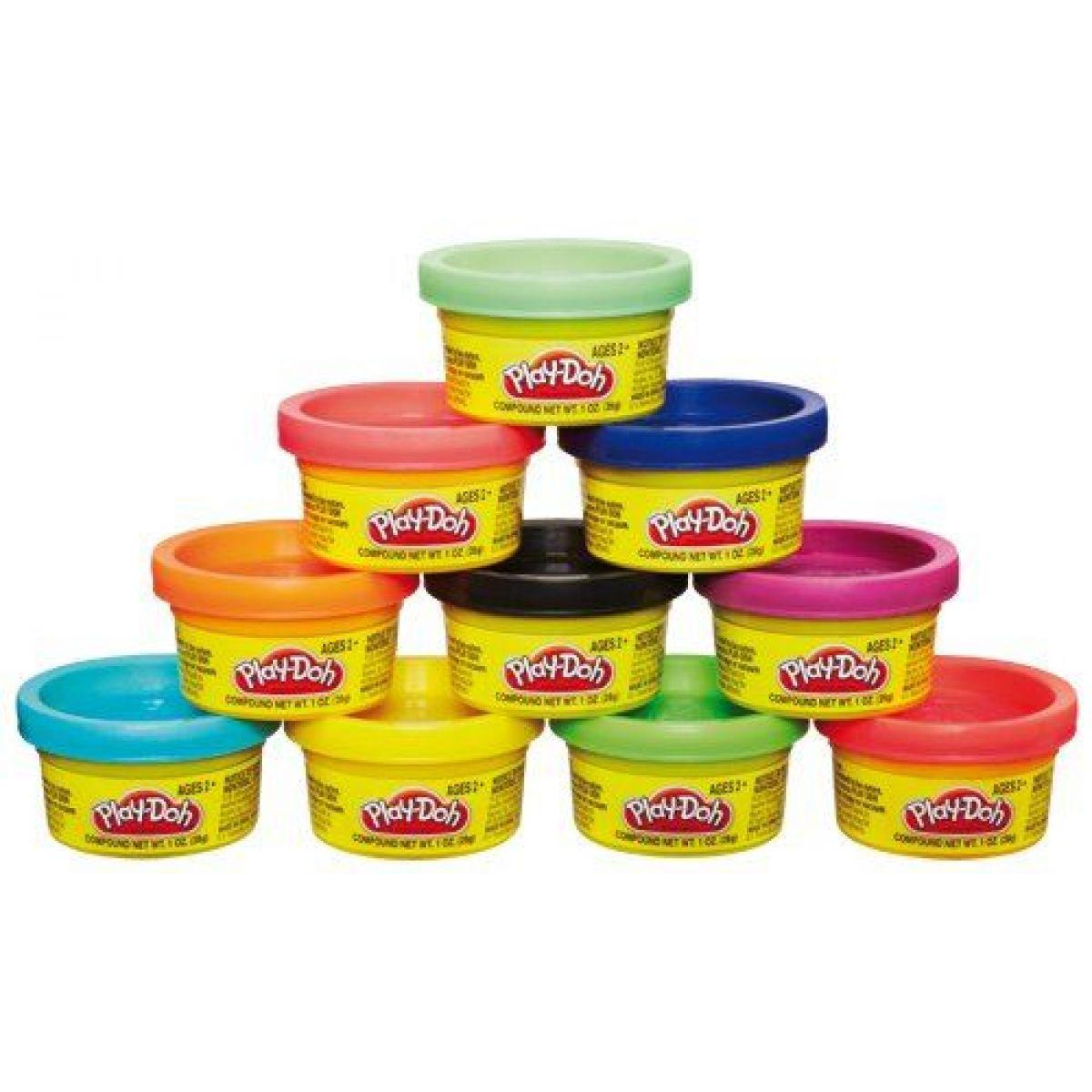 Play-Doh party balení (22037)